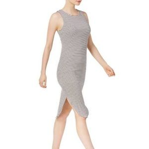 ✨BAR III women's striped sleeveless dress
